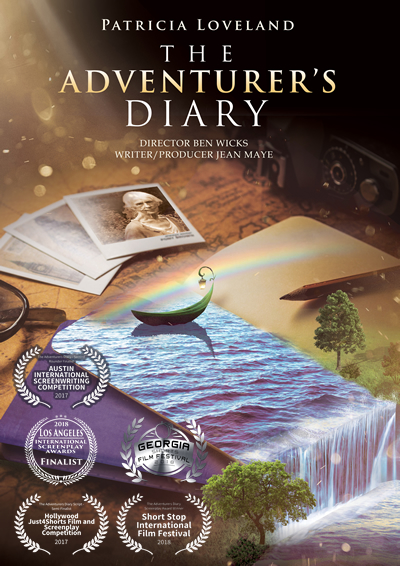 The Adventurer's Diary poster