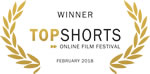 Top Shorts Winner